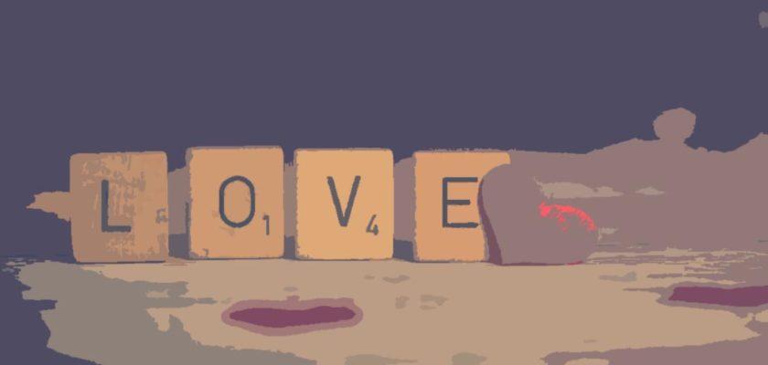 Romantické online seznamky