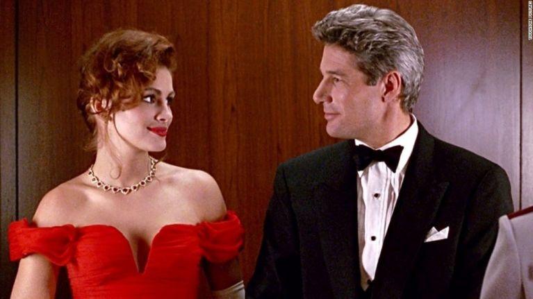 Nejlepší romantické filmy všech dob - Pretty Woman
