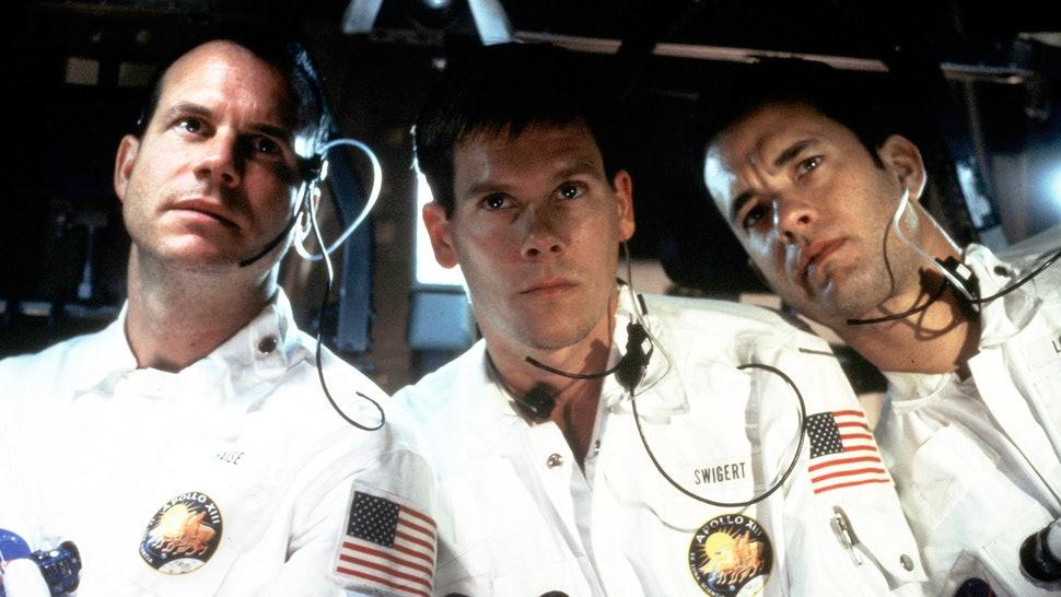 Nejlepší filmy - Apollo 13