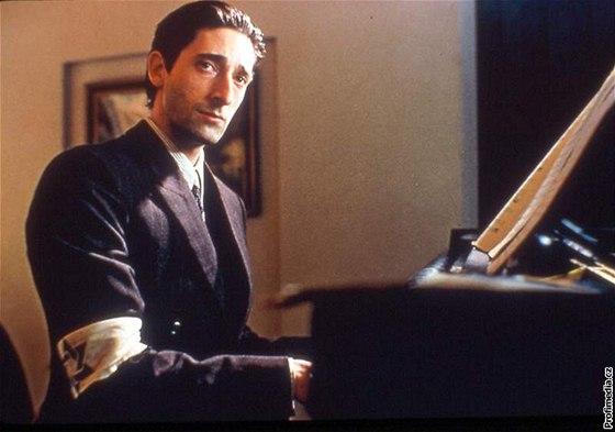 Nejlepší filmy podle skutečné události - Pianista