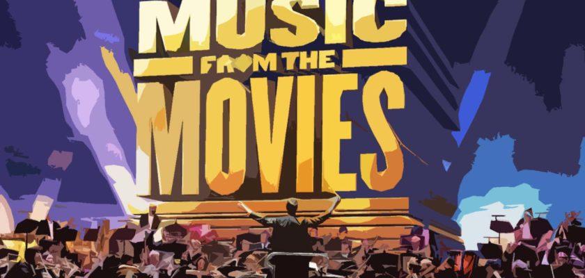 filmová hudba a soundtracky