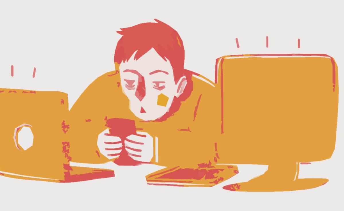 Prokrastinace