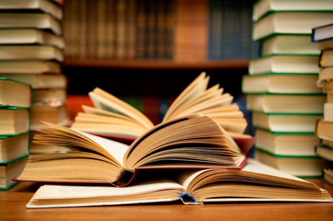 Studium v zahraničí knihy