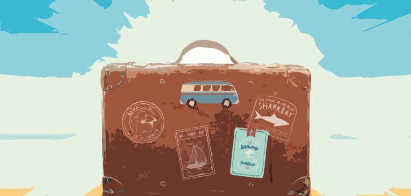 ekologické cestování