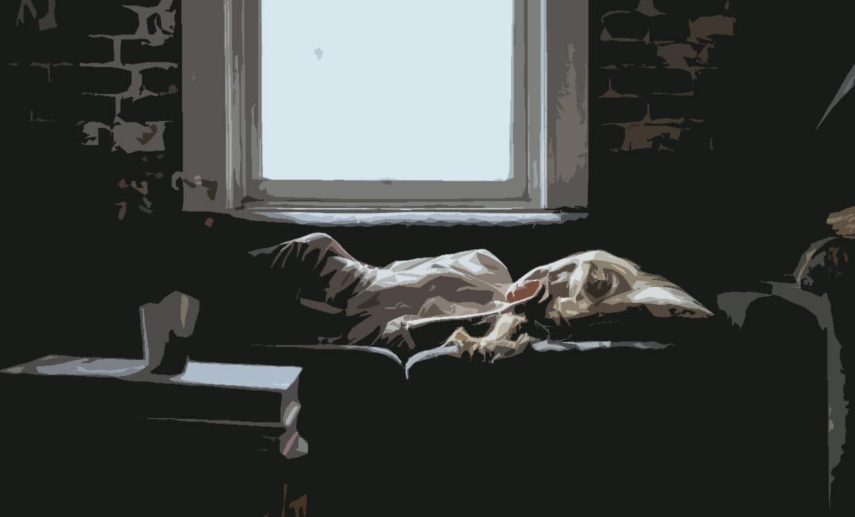 jarní únava