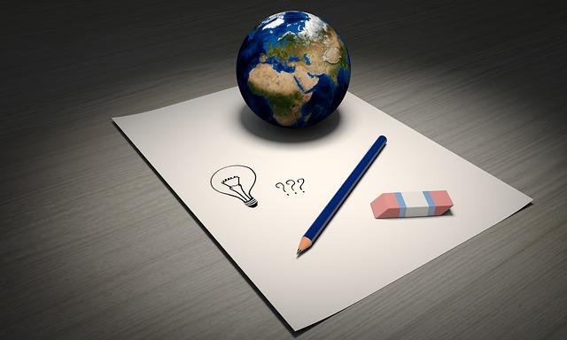 List papíru a planeta