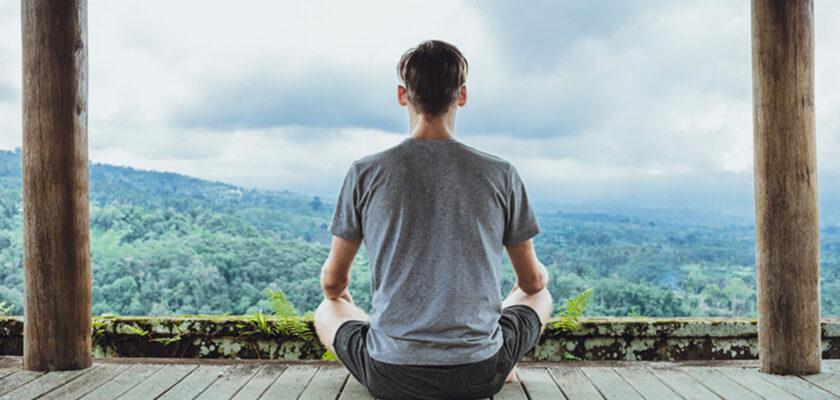 Dýcháním proti stresu