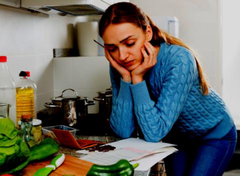 7 tipů: Jak ušetřit peníze v domácnosti