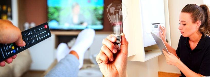 Jak ušetřit za elektřinu například pomocí chytrého bojleru.