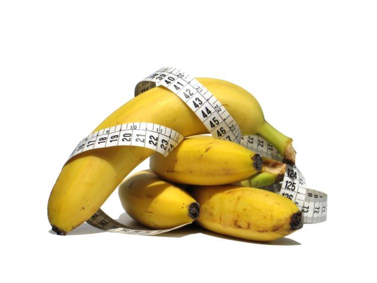 Banány mají mnoho užitečných vlastností