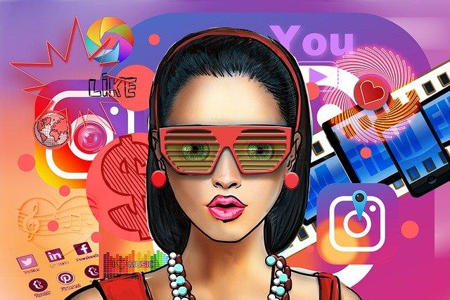 Jak získat sledující na Instagramu?