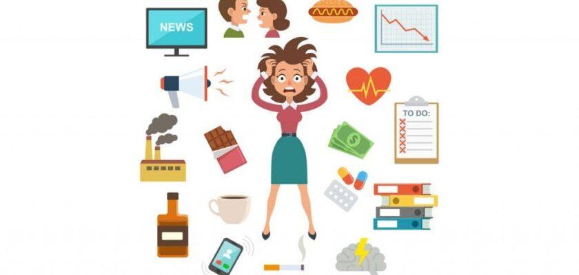 syndrom vyhoření v práci