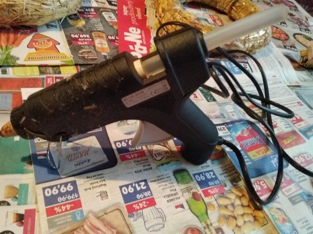 tavnou pistoli