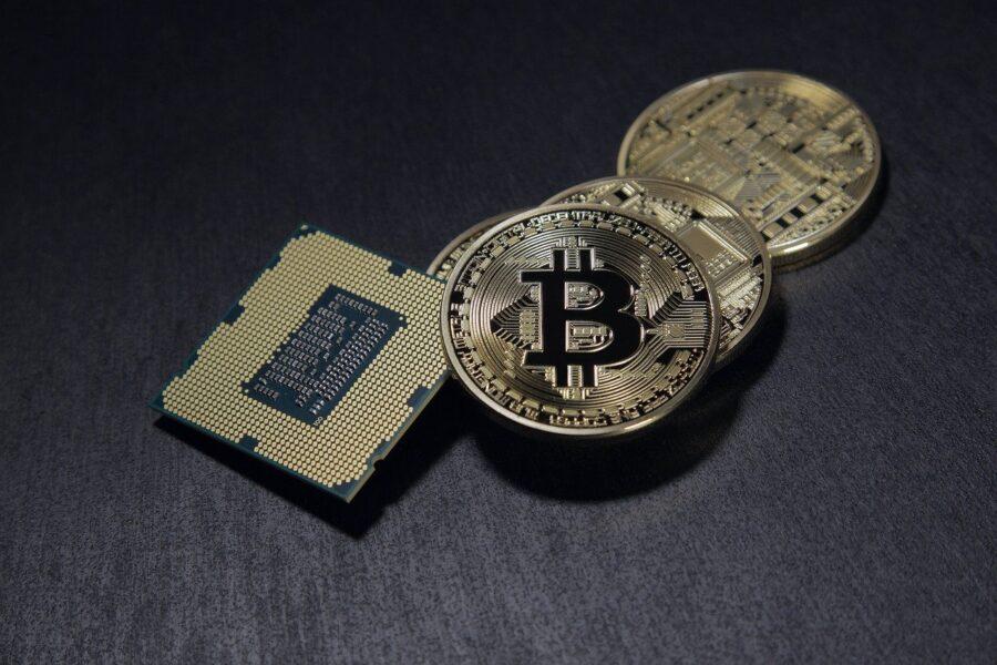 Bitcoin jak koupit