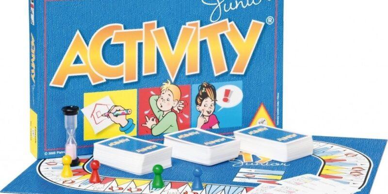 Desková hra pro děti