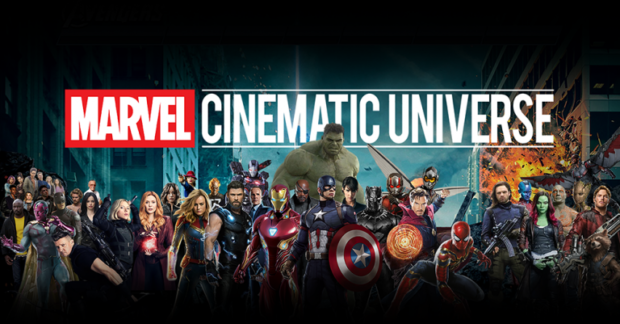 Avengers přehled hrdinů a postav, jak sledovat marvel filmy