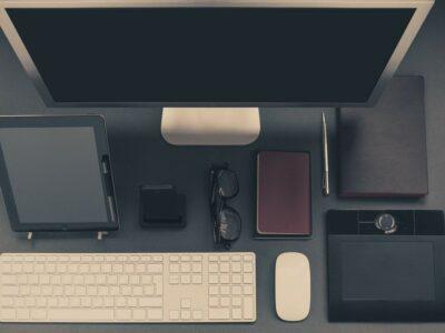 Ergonomie práce v kanceláři