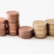 Mince, jak hospodařit s penězi