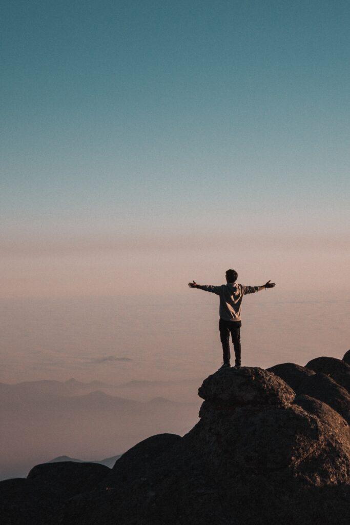 život a optimismus