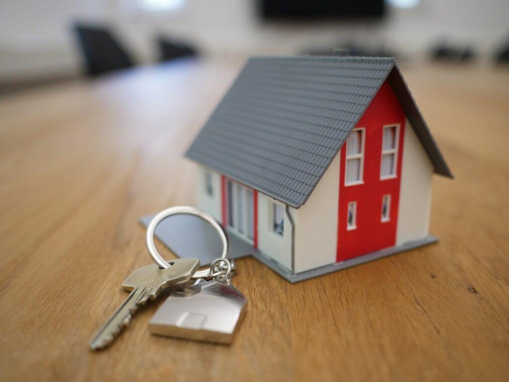 Nejvýhodnější investice je do nemovitostí