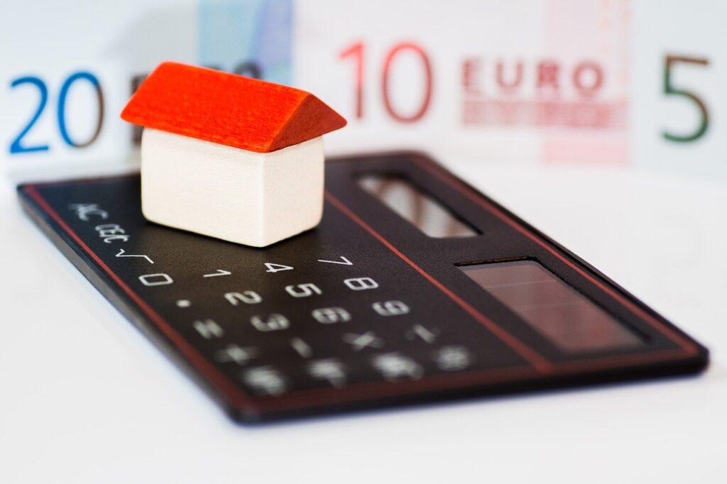 Podmínky pro získání hypotéky na dům, byt.