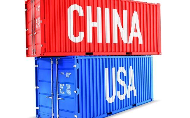Výpočet cla a DPH dovoz USA Čína