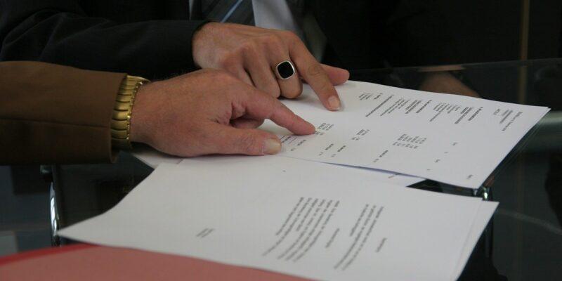 Smlouva o dílo
