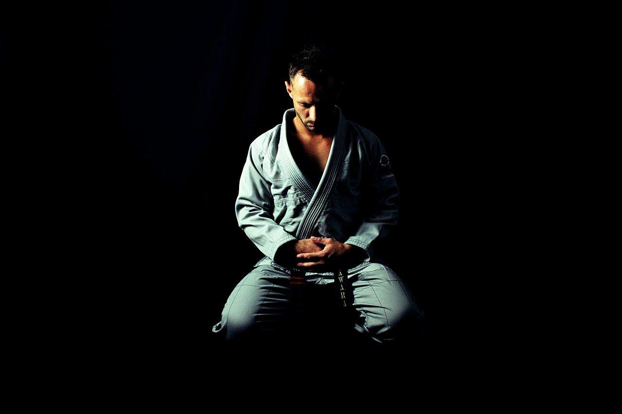 disciplína a soustředění