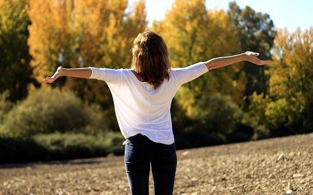 Jak se naučit správně dýchat?
