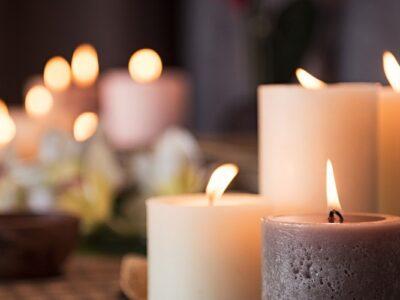 Výroba domácí svíčky: Jak na to?