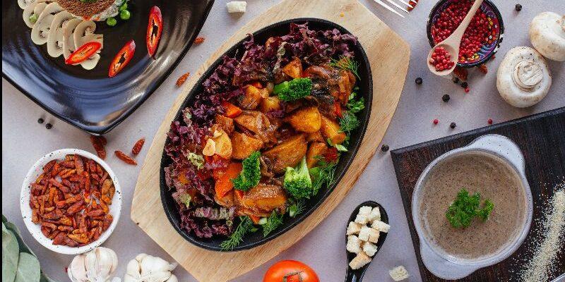 Zdravý jídelníček je cestou k lepšímu životnímu stylu