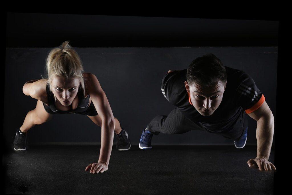 Mentální trénink zvyšuje sportovní výkony
