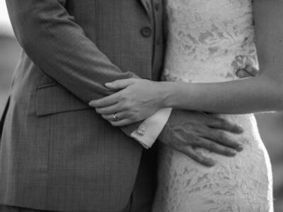 jak si užít svatbu