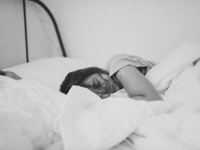 Dobrý spánek vyžaduje pohodlnou matraci