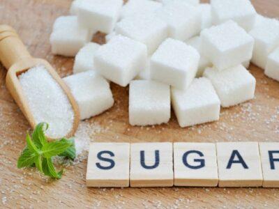 Jak omezit příjem cukru a proč?