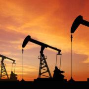 ropa a její těžba