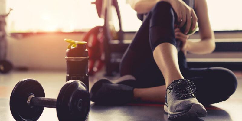Cvičení, které pomáhá s hubnutím