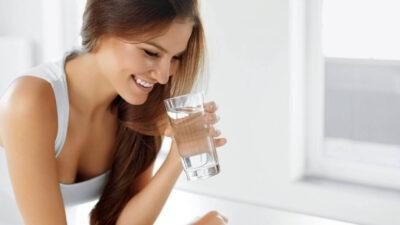 pitím upevňujete zdraví